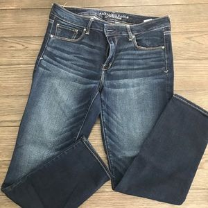 AEO Super Stretch Skinny Jeans